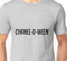 Chanel-O-Ween Unisex T-Shirt
