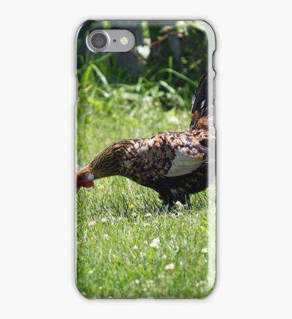 I know it is in there somewhere.... iPhone Case/Skin