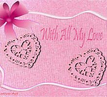 Love Greetings by Ann12art