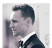 Hiddleston Photographic Print