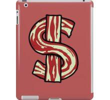 Bacon Bucks iPad Case/Skin