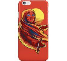 Chani iPhone Case/Skin