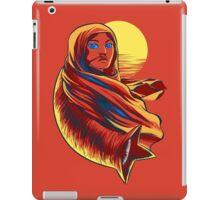 Chani iPad Case/Skin