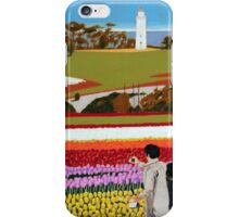 Capturing the View iPhone Case/Skin