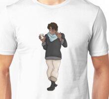 Fall Hunk -Voltron- Unisex T-Shirt