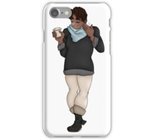 Fall Hunk -Voltron- iPhone Case/Skin