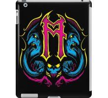 Electric Rune Summoner iPad Case/Skin