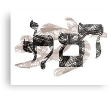 """HAM LI""  Metal Print"