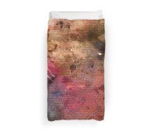 The Orion Nebula - Watercolour Duvet Cover