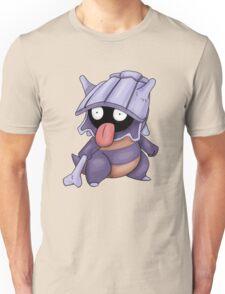 Cubone/Shelder Unisex T-Shirt