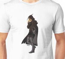Zevran Unisex T-Shirt