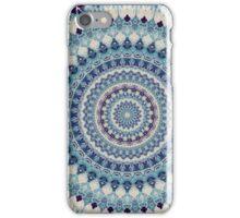 Mandala 146 iPhone Case/Skin