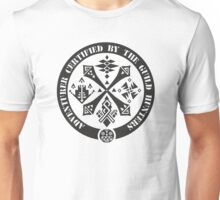 Certified By The Guild of Hunters Unisex T-Shirt
