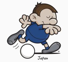 2014 World Cup - Japan Kids Clothes