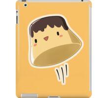 Bouncing Pudding iPad Case/Skin