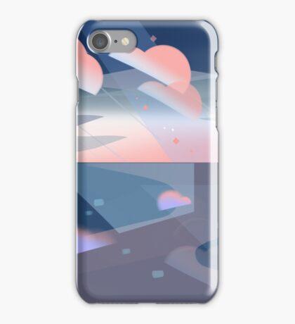 Steven's Sky #3 iPhone Case/Skin