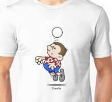 2014 World Cup - Croatia Unisex T-Shirt