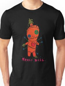 Pin & Needle VooDoo Doll Unisex T-Shirt