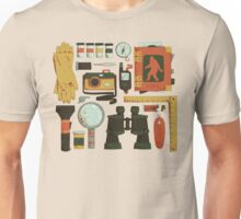 Cryptid Hunting Unisex T-Shirt