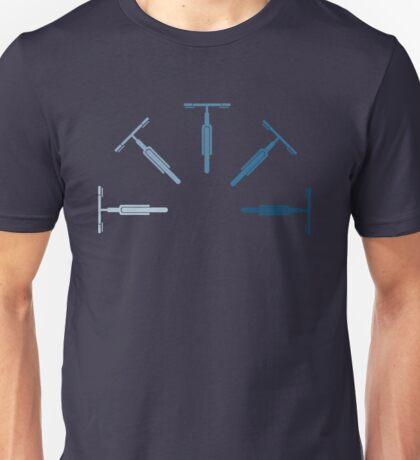 Cycling Spectrum Unisex T-Shirt