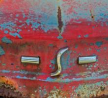 S Is For Studebaker Sticker