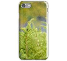 wild grasses 22 iPhone Case/Skin