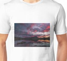 Lake Moogerah Unisex T-Shirt