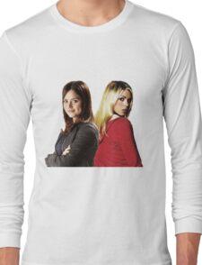 Clara and Rose Long Sleeve T-Shirt