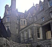 Boldt Castle, 1000 Islands, New York, USA by Shulie1