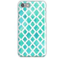 Water Colours in Style iPhone Case/Skin