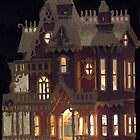 Haunted House by phil decocco