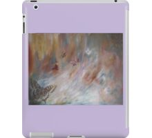Transormation of Hope iPad Case/Skin