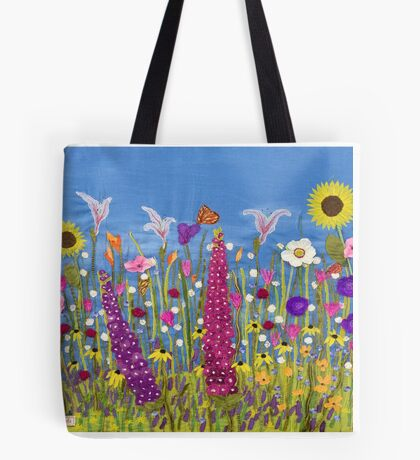 Summerville  Tote Bag