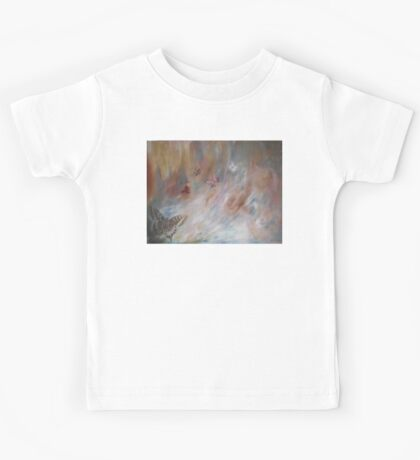 Transormation of Hope Kids Tee