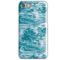 SEA Water Phone Case iPhone Case/Skin