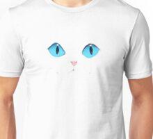[Mystic Messenger] tees, phone cases & bags: Elizabeth 3rd 'WHITE FUR' Unisex T-Shirt