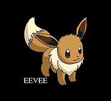 Eevee by Citysam522