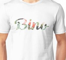 Childish Gambino 'Bino' Typography Unisex T-Shirt