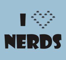 Nerd Love by BandKids4Life