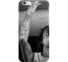 Mitch Lucker - Suicide Silence iPhone Case/Skin