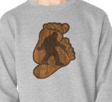 Bigfoot Prints Pullover