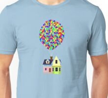 Up! House Unisex T-Shirt