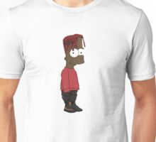 Lil Yachty / Lilboat / lil boat - Bart / Shirt , Phone case, Sticker Unisex T-Shirt