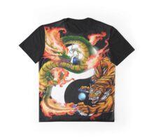 Legacy Kenpo Yin and Yang Graphic T-Shirt
