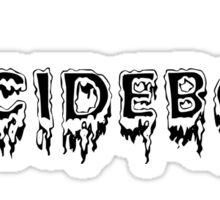 $uicideboy$ Sticker