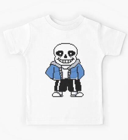 Sans Color Kids Tee