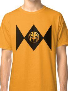 White Power Ranger Classic T-Shirt