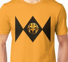 White Power Ranger Unisex T-Shirt