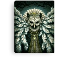 Von Rothbart Canvas Print