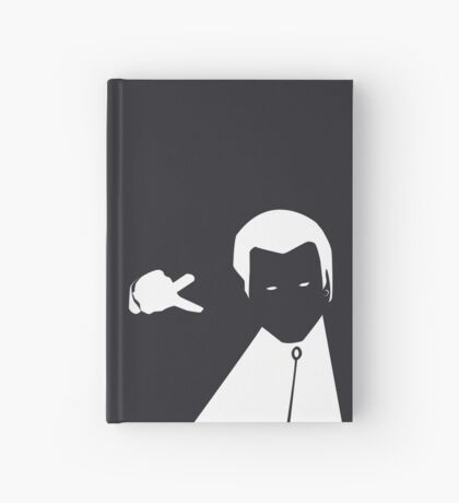 Pulp Fiction - Vincent Hardcover Journal